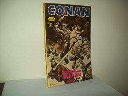 Conan (Corno 1981) N. 8 - Books, Magazines, Comics