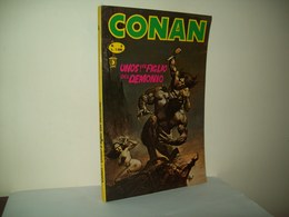 Conan (Corno 1981) N. 9 - Books, Magazines, Comics