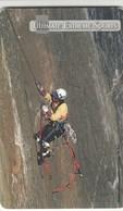 Bulgaria - Ultimate Extreme Sports - Climber - Bulgaria