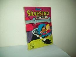 Silvestro (Cenisio 1967) N. 105 - Humour
