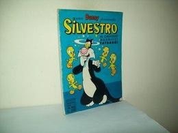 Silvestro (Cenisio 1972) N. 83 - Humour