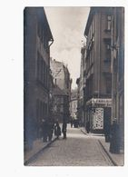 Riga Street View 1917  OLD PHOTO 2 Scans - Lettonie