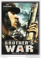 Dvd GUERRE BROTHER S WAR En Vf Etat: TTB Port 110 Gr Ou 30gr - Action, Adventure