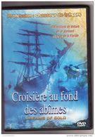 DVD Croisiere Au Fond Des Abimes Etat: TTB Port 110 Gr Ou 30gr - Action, Adventure