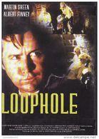 DVD Loophole Avec Martin Sheen Etat: TTB Port 110 Gr Ou 30gr - Action, Adventure