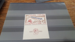 LOT 382761 TIMBRE DE FRANCE NEUF** LUXE - France