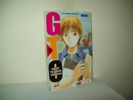 GTO ( 2003 ) N. 9 - Manga