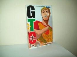 GTO ( 2003 ) N. 11 - Manga