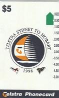 Australia - Sydney - Hobart - Logo - A966112 - Australia