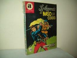 Collana Araldo Mark (Araldo 1969) N. 39 - Bonelli
