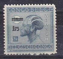 Congo Belge - Belg.Kongo Nr 134  Neufs - Postfris - MNH  (XX) - 1923-44: Mint/hinged