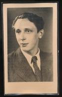 DOODSPRENTJE - WWI - GHISLAIN VERTENTE - MOERBEKE 1923 - KEULEN LUCHTAANVAL DUITSLAND 1944  - 2 SCANS - Obituary Notices
