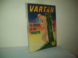Vartan (Viano 1970) N. 7 - Books, Magazines, Comics