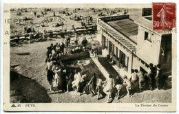 76 PUYS ++ La Piscine Du Casino ++ - France