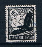 Deutsches Reich 1934 Mi.Nr. 537 Gest. - Usados