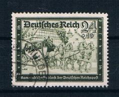 Deutsches Reich 1939 Mi.Nr. 712 Gest. - Usados