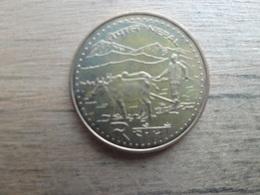Nepal  2  Rupees 2006   (2063)  Km 1188 - Nepal