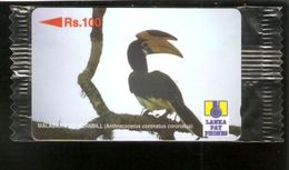 SRI LANKA  GPT Phonecard MINT In Blister 21SRLE - Sri Lanka (Ceylon)