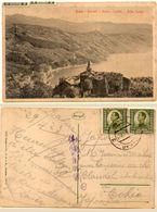 BAKAR-BUCCARI - Antico Castello - Altes Castell  ..... (101785) - Croatia