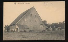 WEMMEL  DUIVELSCHUUR - Wemmel