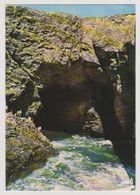 BELLE-ILE-EN-MER - 3186 - La Grotte De L'Apothicairerie - Le Gouffre (Edit. Jack, Louannec) >> Voir TAMPON Au Verso - Belle Ile En Mer