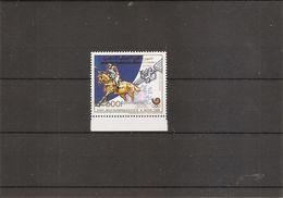 JO De Séoul -1988 ( PA 273 XXX -MNH- Des Comores) - Ete 1988: Séoul