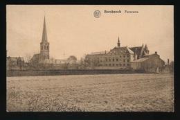 BORSBEEK  PANORAMA - België