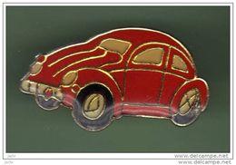 VOLKSWAGEN *** COCCINELLE *** N°5 *** A008 - Volkswagen