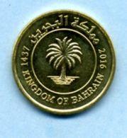 2016 5 FILS - Bahrain
