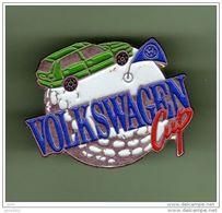 VOLKSWAGEN *** CUP *** A008 - Volkswagen