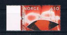 Norwegen 2001 Valentinstag Mi.Nr. 1379 ** - Norwegen