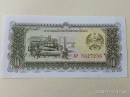 10 Kip 1979 - Laos