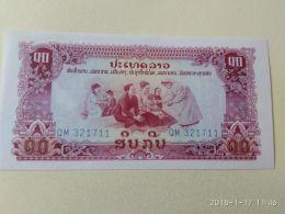 10 Kip 1975 - Laos