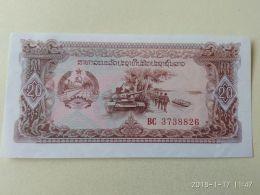 20 Kip 1988 - Laos