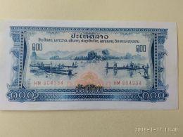 100 Kip 1968 - Laos