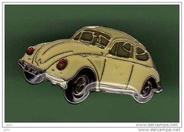 VOLKSWAGEN *** COCCINELLE *** N°1 *** A008 - Volkswagen