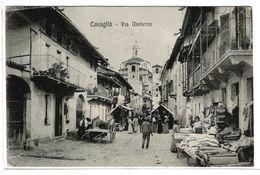 LOT  DE 35 CARTES  POSTALES  ANCIENNES  DIVERS  D'ITALIE  N78 - Cartes Postales