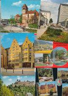 4.171 Gramm (netto) Ansichtskarten Aus Deutschland (Lot009) - Postkaarten