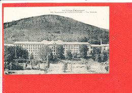 23 SAINTE FEYRE Cpa Le Sanatorium Vue Générale                802 Thiriat - Francia