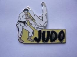 Big Pin S Arts Martiaux Tbq - Judo