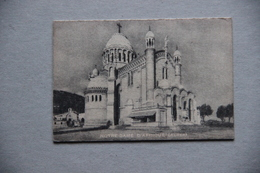 Calendrier 1957, Lloyd, Notre-Dame D'Afrique à Alger (Algérie) - Calendars