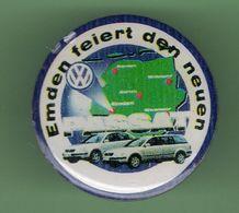VOLKSWAGEN *** EMDEN FEIERT DEN NEUEN *** A008 - Volkswagen