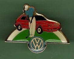 VOLKSWAGEN *** GOLF N°2 *** A008 - Volkswagen