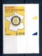 France Adhésif Neuf - Yvert 52 - T 670 - Adhesive Stamps