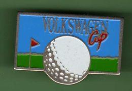 VOLKSWAGEN *** GOLF CUP *** A008 - Volkswagen