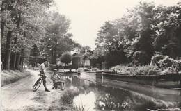 CP :  MITRY Le NEUF  Le Canal (2) - Villeparisis