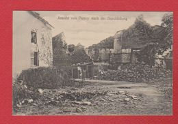 Parroy  -- Village En Ruine - Otros Municipios