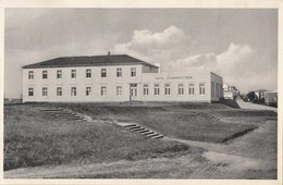 """GERMANY - Wittdün A. Amrum 1955 - Kinderheim """"Haus Sonnenschein"""" - Nordfriesland"""