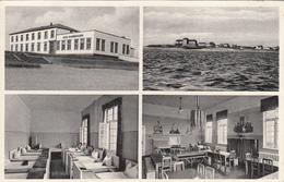 GERMANY - Wittdün A. Amrum 1955 - Kinderheim Sonnenschein - Nordfriesland