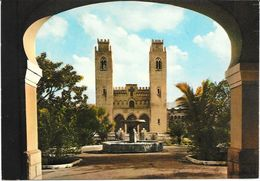 SOMALIA MOGADISCIO LA CATTEDRALE - Somalia